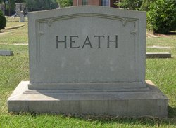 Henry McCombs Heath
