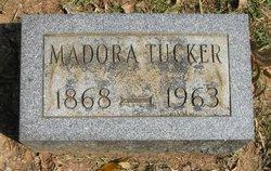 "Pantha Madora ""Dora"" <I>Bridges</I> Tucker"