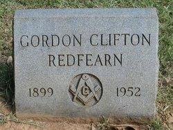 Gordon Clifton Redfearn
