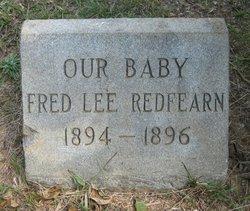 Fred Lee Redfearn