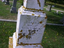 Sarah A Bradford