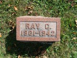 Ray Charles Hudson