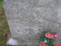 Henry Farnsworth