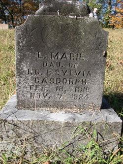 L. Marie Casdorph
