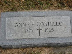 Anna V. Costello