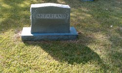Lena McFarland