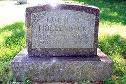 Lulu M. Hollenback