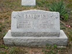 Richard J Baldwin