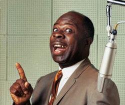 Rufus Thomas, Jr