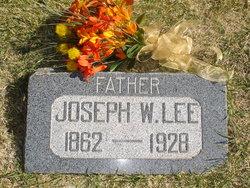 Joseph White Lee
