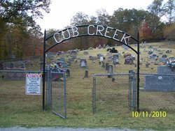 Cub Creek Cemetery