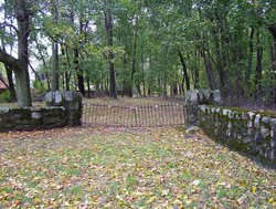 Old North Beverly Cemetery