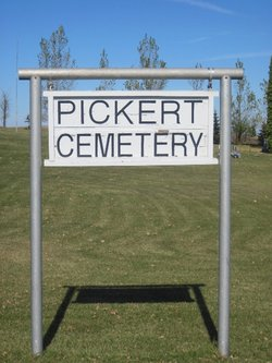 Pickert Cemetery