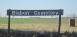 Blabon Cemetery