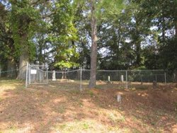 Steele Pair Hudson Family Cemetery
