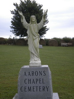 Aarons Chapel Church Cemetery