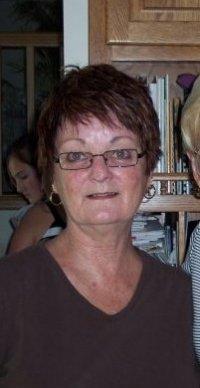 Donna Stenger