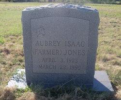 Aubrey Isaac Jones