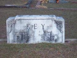 William Lucius Key