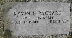 Kevin Philip Packard
