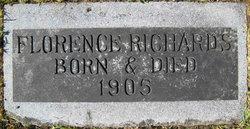 Florence Richards