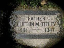Clifton Mills Ottley
