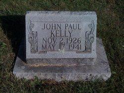 John Paul Kelly