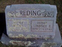 Lindsey Ernest Reding