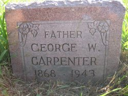 George W. Carpenter