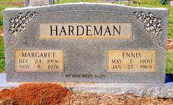 Margaret Hardeman