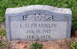 L. D. Franklin