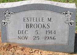 Estelle M. Brooks