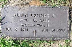 Allen Brooks, Jr