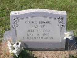 George Edward Easley