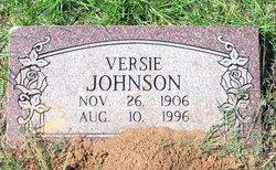 Versie Johnson