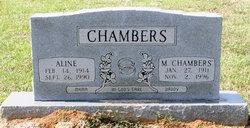 Aline Chambers
