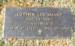 Luther L. Smart