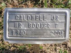 Booker T. Caldwell, Jr