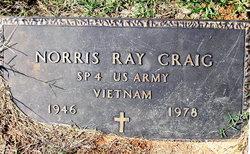 Norris Ray Craig