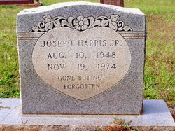 Joseph Harris, Jr