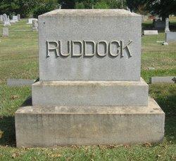 Theodore B Ruddock