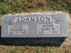 Joseph L. Adamson