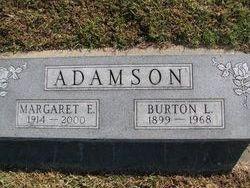 Margaret E. Adamson