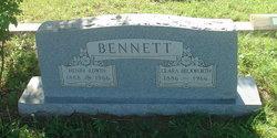 Clara Beckworth Bennett