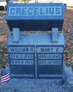 William Henry Crecelius
