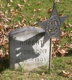 Robert McGregor