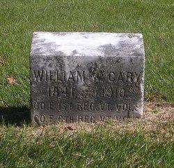 William W. Cary