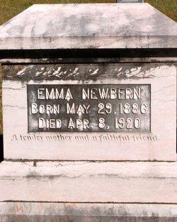 Emma Newbern