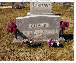 Laymon Clevon Glover