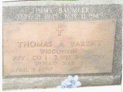 Thomas Parent